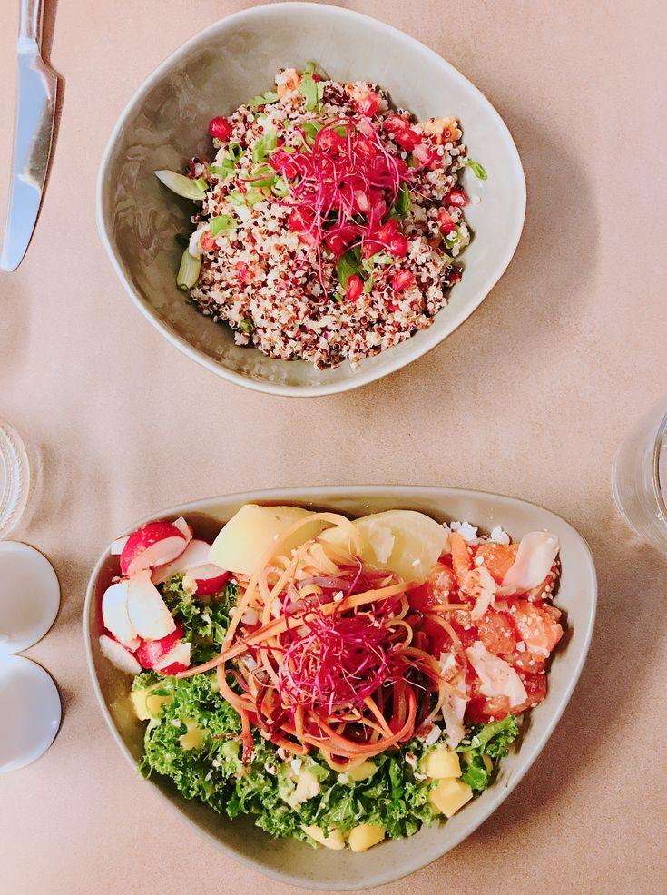 Pepper Geneva - Restaurants in Geneva - Geneva lifestyle blogger
