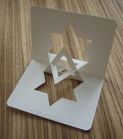 3D Business Cards Inspiration