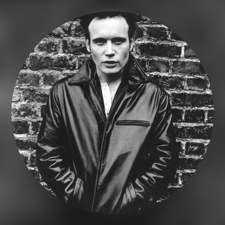 Adam Ant Radio: Listen to Free Music & Get The Latest Info | iHeartRadio