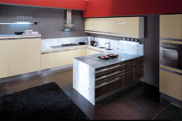 17 best images about moderne kuhinje on pinterest modern for Aran world kitchen cabinets