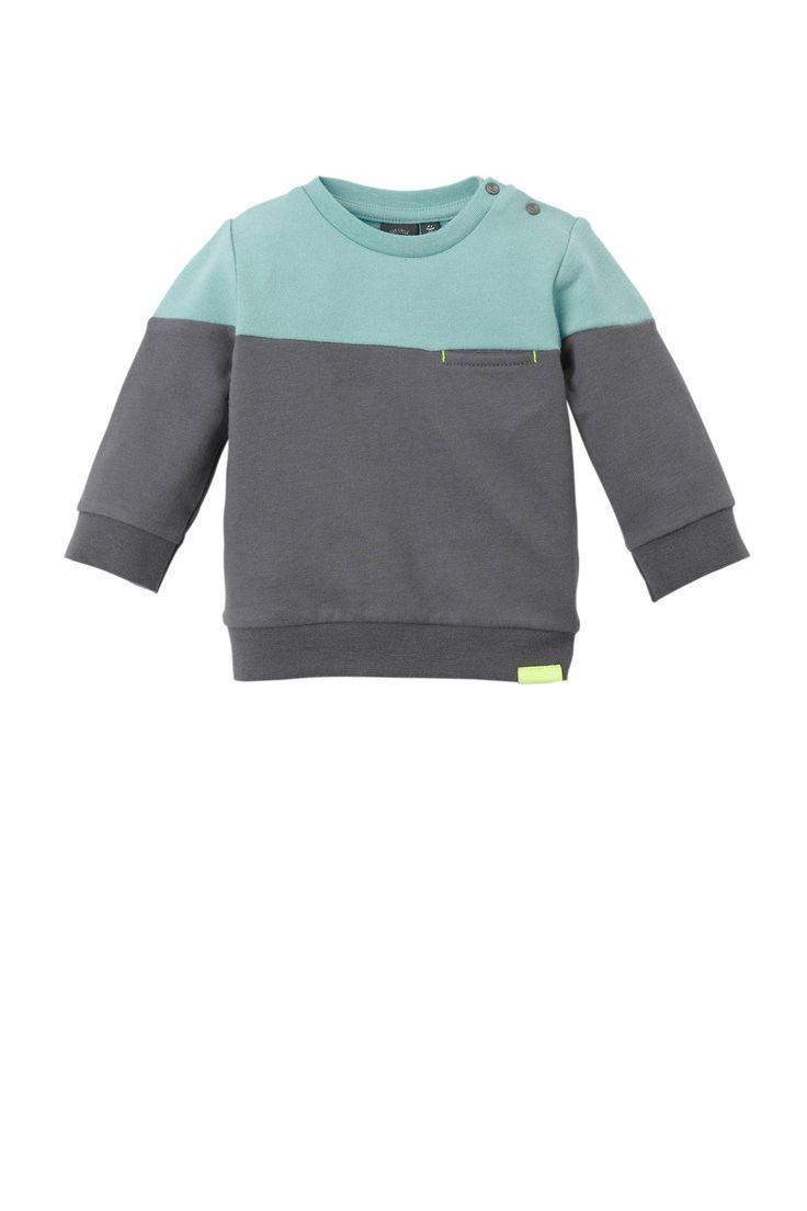 8d737e849696 Babyface newborn sweater grijs - #Babyface #grijs #Newborn #ronde #Sweater
