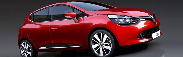 #Renault #Clio. Véhicule personnalisable et technologique, c'est la voiture séduction dont vous allez tomber amoureux!