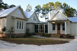 1000 ideas about cottage living magazine on pinterest for Fairhope house plan