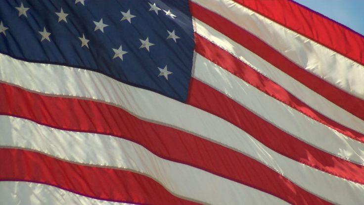 Flag Day 2015: Proper Flag Etiquette