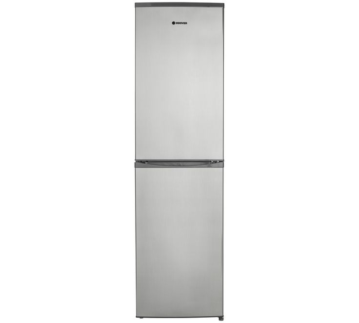 £379 - Free Delivery Buy Hoover HFF195XK Fridge Freezer - Stainless Steel at Argos.co.uk - Your Online Shop for Fridge freezers, Large kitchen appliances, Home and garden.
