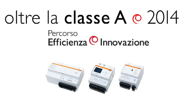 "Our product EQUOBOX, presented for the selection of the ""MCE 2014 Percorso Efficienza & Innovazione "", has been evaluated and accepted by MCE Scientific Committee chaired by a representative of the Polytechnic of Milan. EQUOBOX has been evaluated and admitted not only to the ""MCE 2014 Percorso Efficienza & Innovazione "" but also as a PRODUCT OF EXCELLENCE among all those submitted for the exhibition event ""OLTRE LA CLASSE A""."