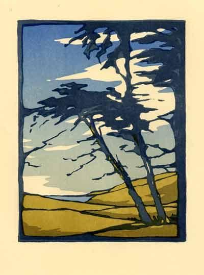 Yoshiko Yamamoto print