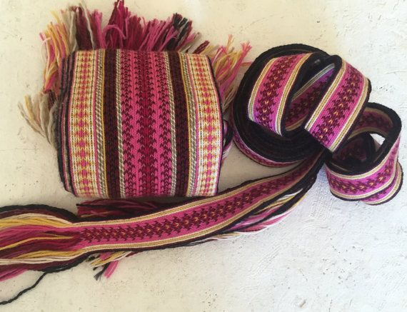 Hey, I found this really awesome Etsy listing at https://www.etsy.com/listing/453574014/reserved-for-line-two-handwoven-belts