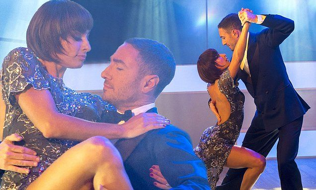 Ex-Strictly dancers Flavia Cacace and Vincent Simone quit touring