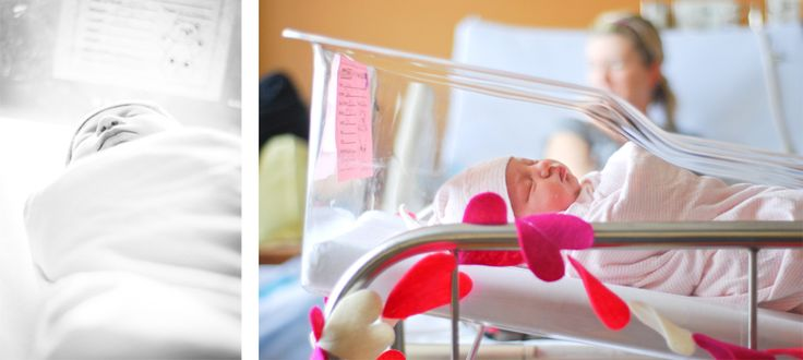5 tips for taking beautiful newborn pictures in the hospital