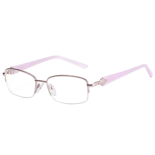 Kirka New Fashion Designer Women's Eyewear Frames Prescription Glasses Frame Women oculos de grau Female Spectacle Frame