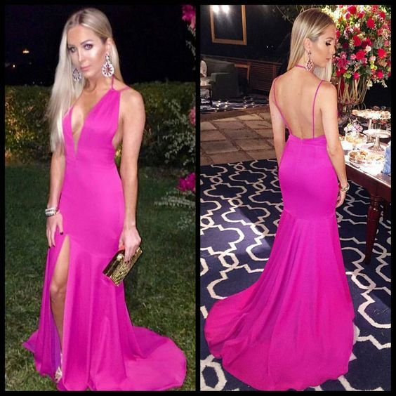 11 best Vestidos images on Pinterest | Beach weddings, Party wear ...