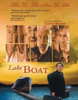 Watch 'Lakeboat'.