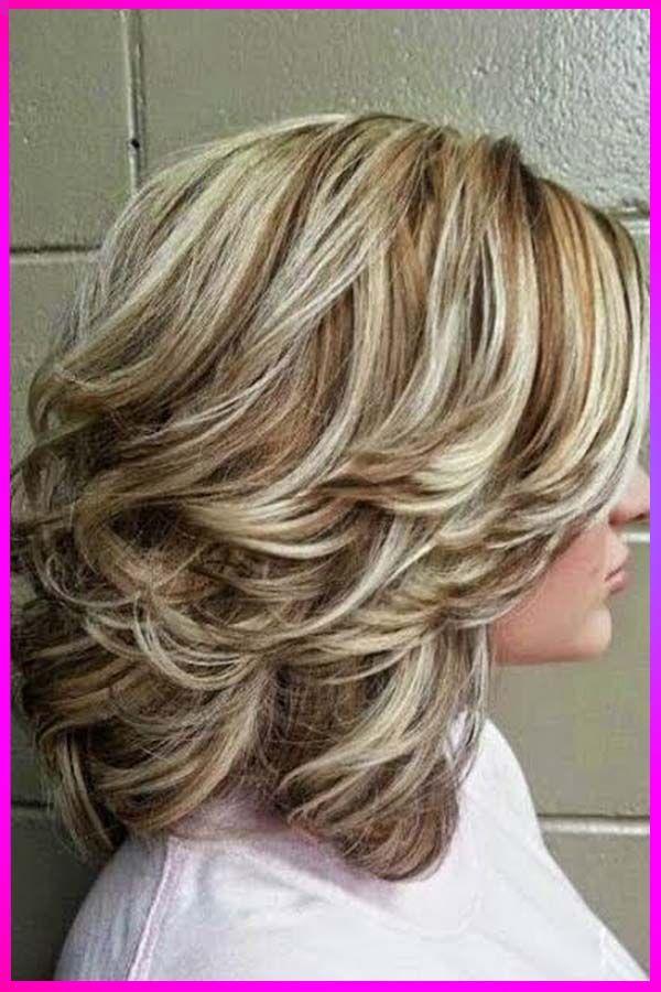 Pin On Medium Hairstyle