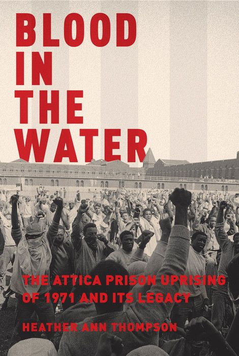 For a narrative history that sets high standards for scholarly judgment and tenacity of inquiry in seeking the truth about the 1971 Attica prison riots.