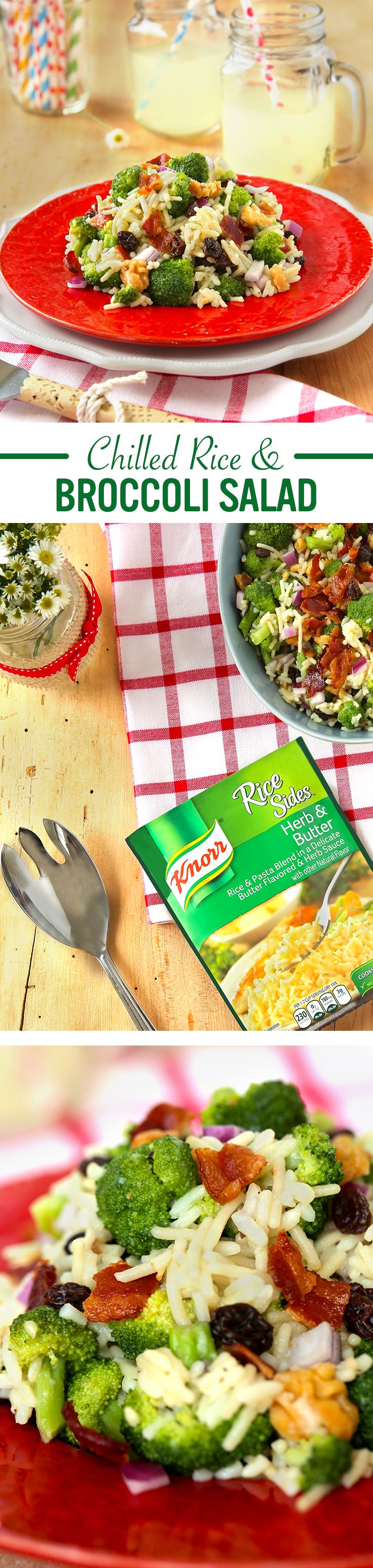 108 Best Knorr Recipes Images On Pinterest Kitchens
