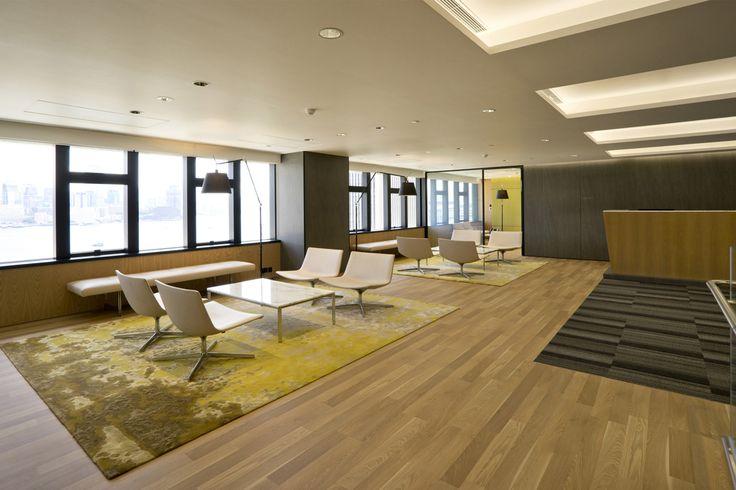 Baker & McKenzie - Asia Regional Office - Hong Kong