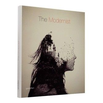 """The Modernist:   The Discovery of Classical Modernism in Current Graphic Design"""