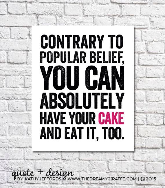 Cake Art Bakery Sign Typogaphic Print Digital Print Funny Quote Poster Kitchen Wall Sayings Home Decor Cake Print Black & White Kitchen Art by thedreamygiraffe on Etsy https://www.etsy.com/listing/220705960/cake-art-bakery-sign-typogaphic-print