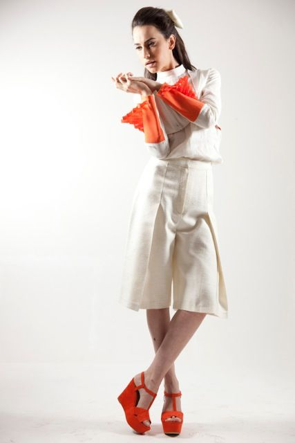 Marta Cucciniello: SS2014 - http://blog.martacucciniello.com/post/84499247869/past-collection-a-look-at-beyond-apparency