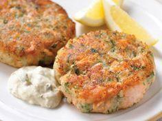 Salmon Fishcakes. 1 Tin Salmon. 1 Egg. 3 Tbsp Almond Flour. 1 Tbsp Coconut Flour. 1 tsp Herbs. 1 Small Fried Onion. Mix & fry over medium heat.