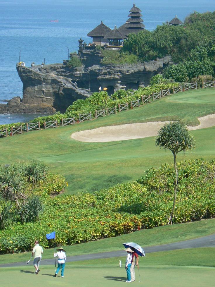 Bali / Meridien Nirwana Golf