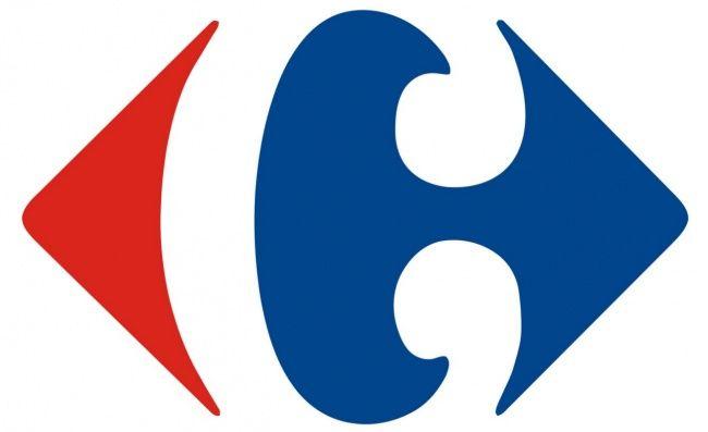 Carrefour — один из самых больших европейских розничных продавцов со штаб-квартирой во Франции. Их логотип символизирует этот мир двумя противолежащими стрелками. Создатели добавили туда и первую букву названия компании — в пространство между стрелками.   Источник: http://www.adme.ru/tvorchestvo-reklama/logotipy-so-skrytym-smyslom-102541/ © AdMe.ru