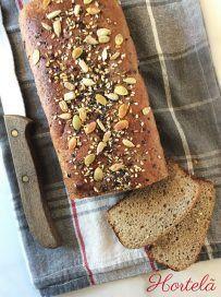 Pão low carb funcional