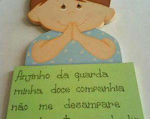 Menino Oração