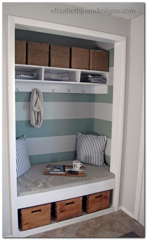 Best 25 Small Bedroom Storage Ideas On Pinterest