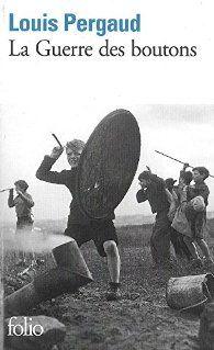La Guerre des Boutons de Louis Pergaud. Retrouvez ma chronique sur mon blog!
