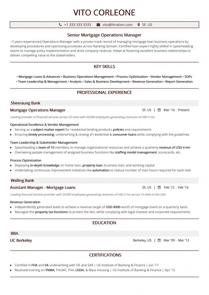 Resume Examples Vendor Management 2021 In 2021 Resume Examples Good Resume Examples Resume
