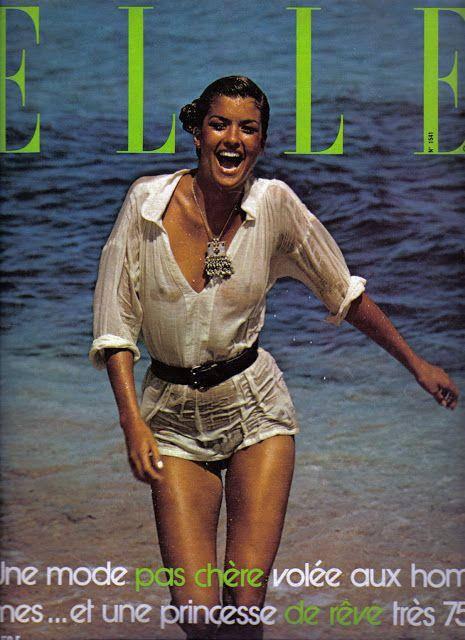 JANICE DICKINSON 1975