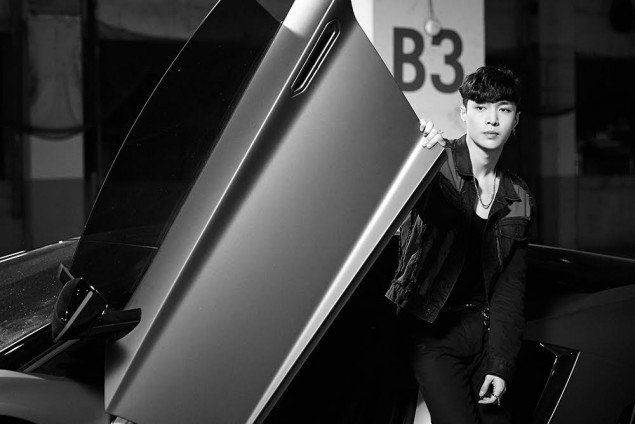 EXO's Lay to release a solo track on his birthday!   allkpop.com