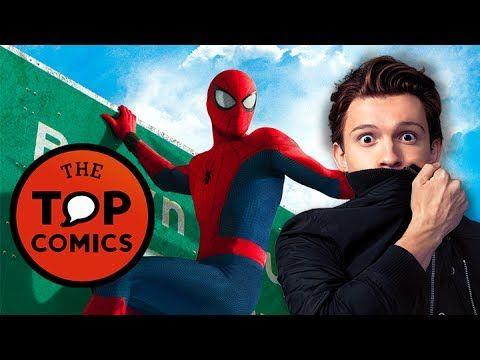 5 cosas que no sabías sobre Tom Holland - VER VÍDEO -> http://quehubocolombia.com/5-cosas-que-no-sabias-sobre-tom-holland    Algunas cosas de la vida del actor que interpreta a Spider-Man en la nueva película de Spider-Man Homecoming. Encuentra lo mejor de Marvel en THE TOP COMICS STORE: Visita nuestro otro canal donde hablamos de música, videojuegos y películas VSX:  Sigue a The Top Comics:  Sigue a MrX: Créditos...