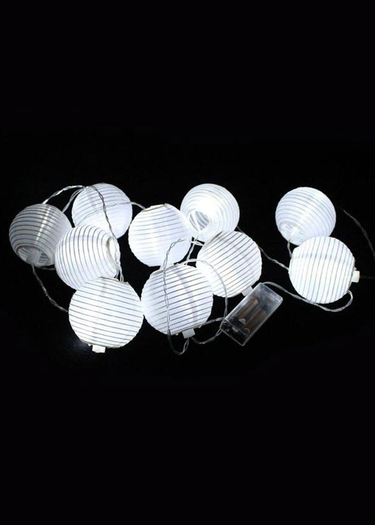 Led String Lights For Paper Lanterns : Best 20+ White Paper Lanterns ideas on Pinterest Paper lanterns, Party tent decorations and ...