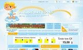 Paradis des codes, site de jeux de grattage permettant de gagner des codes de jeux. #crocastuce #paradisdescodes #codes