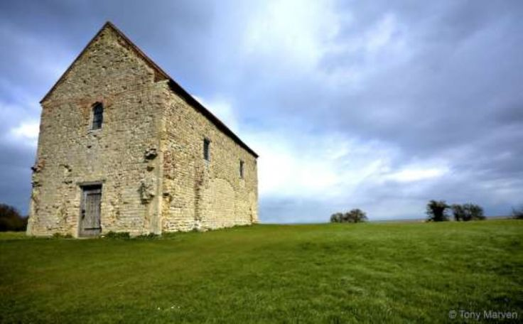 bradwell on sea essex | The Chapel of St. Peters on the Wall, Bradwell-on-Sea
