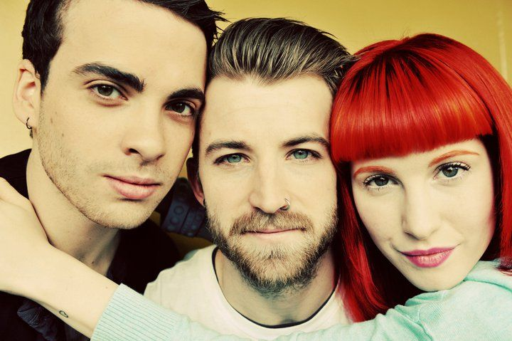 PARAMORE>!: Music, 30 Day Challenges, Favorite Things, Paramorehayley Williams, Paramore3, Beautiful People, Rocks, Taylors, The Bands