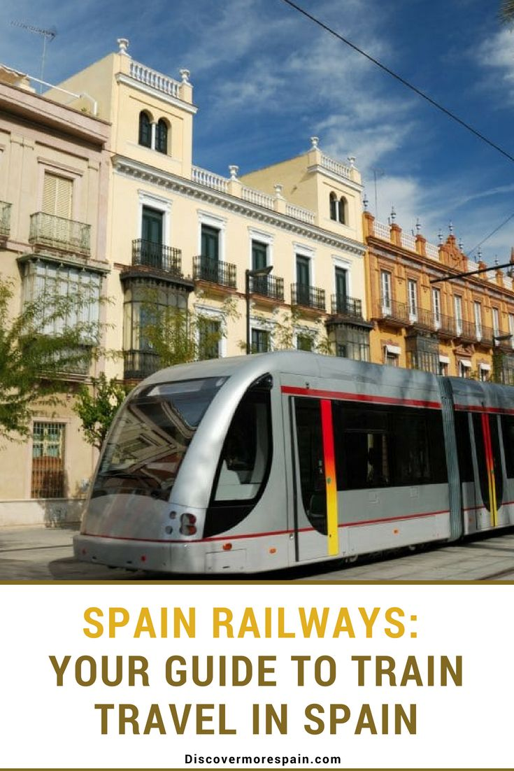 d0576b0452 Where can you go  How to buy tickets  And other important information.   spain  rail