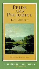 Feminist literary criticism and Pride & Prejudice
