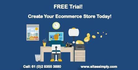 Choosing the best #ecommercesolutions is as critical as launching the very first business. Read more...