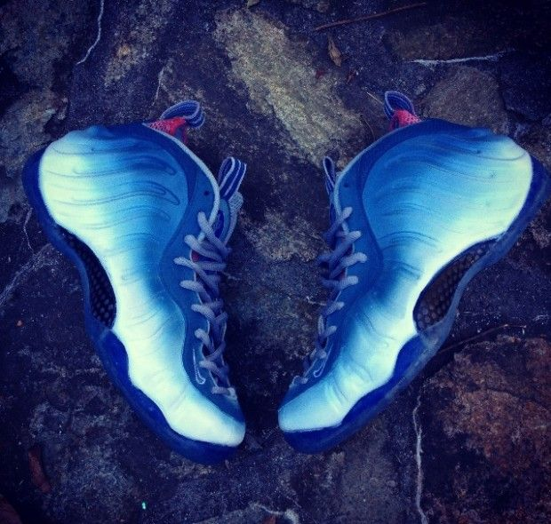 Hot 2014 Nike Air Foamposite One