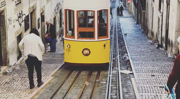In real terms Lisbon is not the hottest place to be and definitely not the most highly recommended travel destination. But,please,explain me why?! The experience of traveling in the world through m…