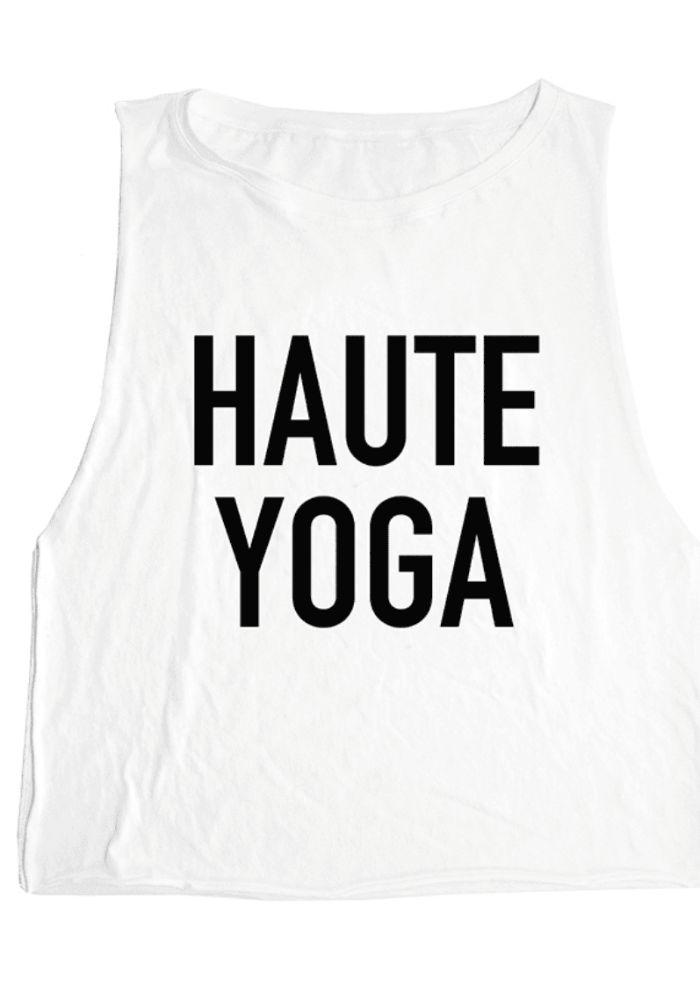 Haute Yoga
