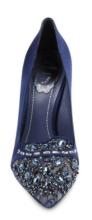 Something Blue?  Wedding Shoes, maybe?