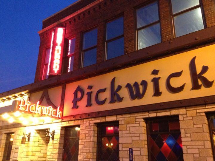 Pickwick Restaurant in Duluth Minnesota