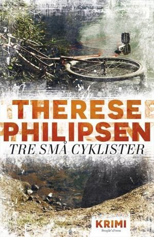 Fortidens synder - 3. krimi af Therese Philipsen