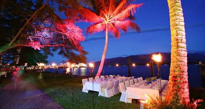 Hilton Cairns hotel | Cairns, QLD #HHWeekend