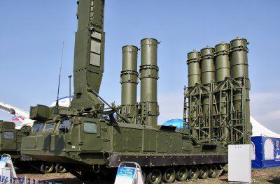 "By South Front Global Research, October 04, 2016 South Front 5 October 2016 The US Fox News TV channel has reported, citing military sources, that Russia had deployed the S-300V4 ""Antey-2500"" anti-…"